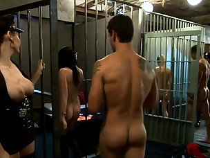 Best Jail Porn Videos