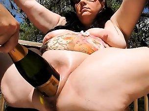Best Bottle Porn Videos