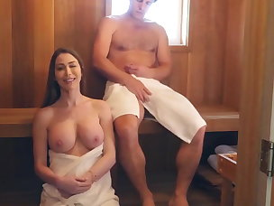 Best Sauna Porn Videos